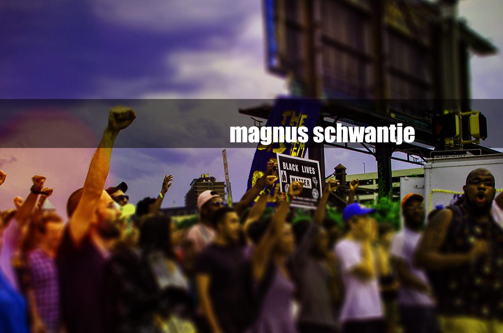 Magnus Schwantje – Die Beziehungen der Tierschutzbewegung zu anderen ethischen Bestrebungen