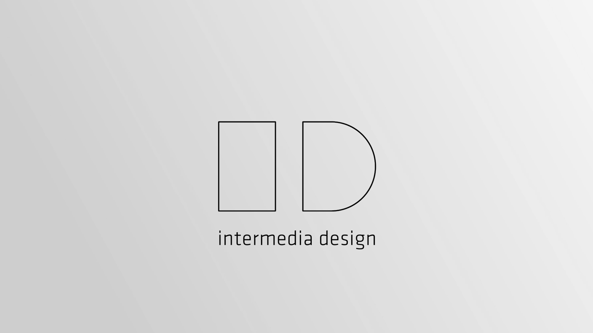 Intermedia Design – Image video