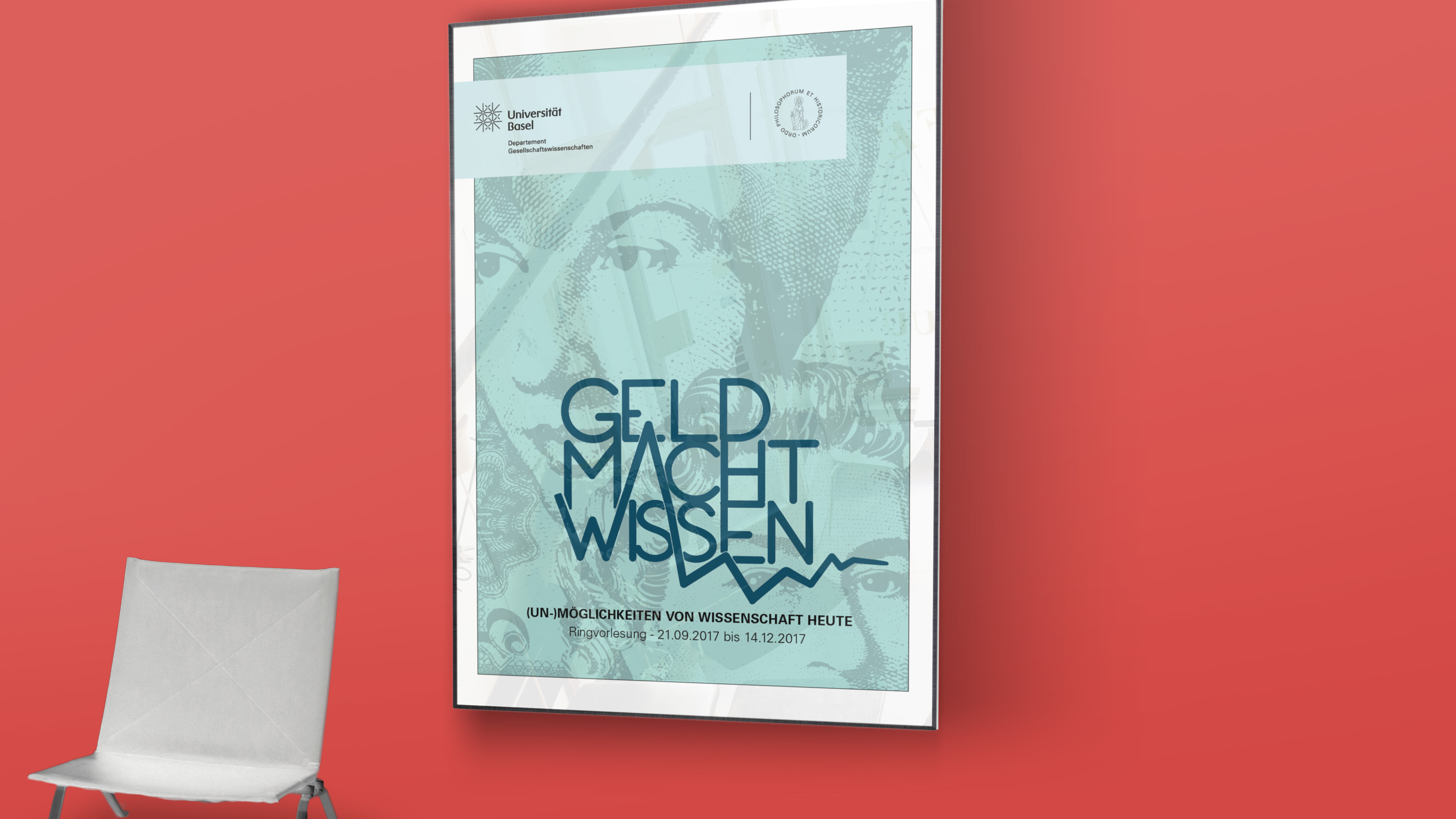 Universität Basel - Geld Macht Wissen